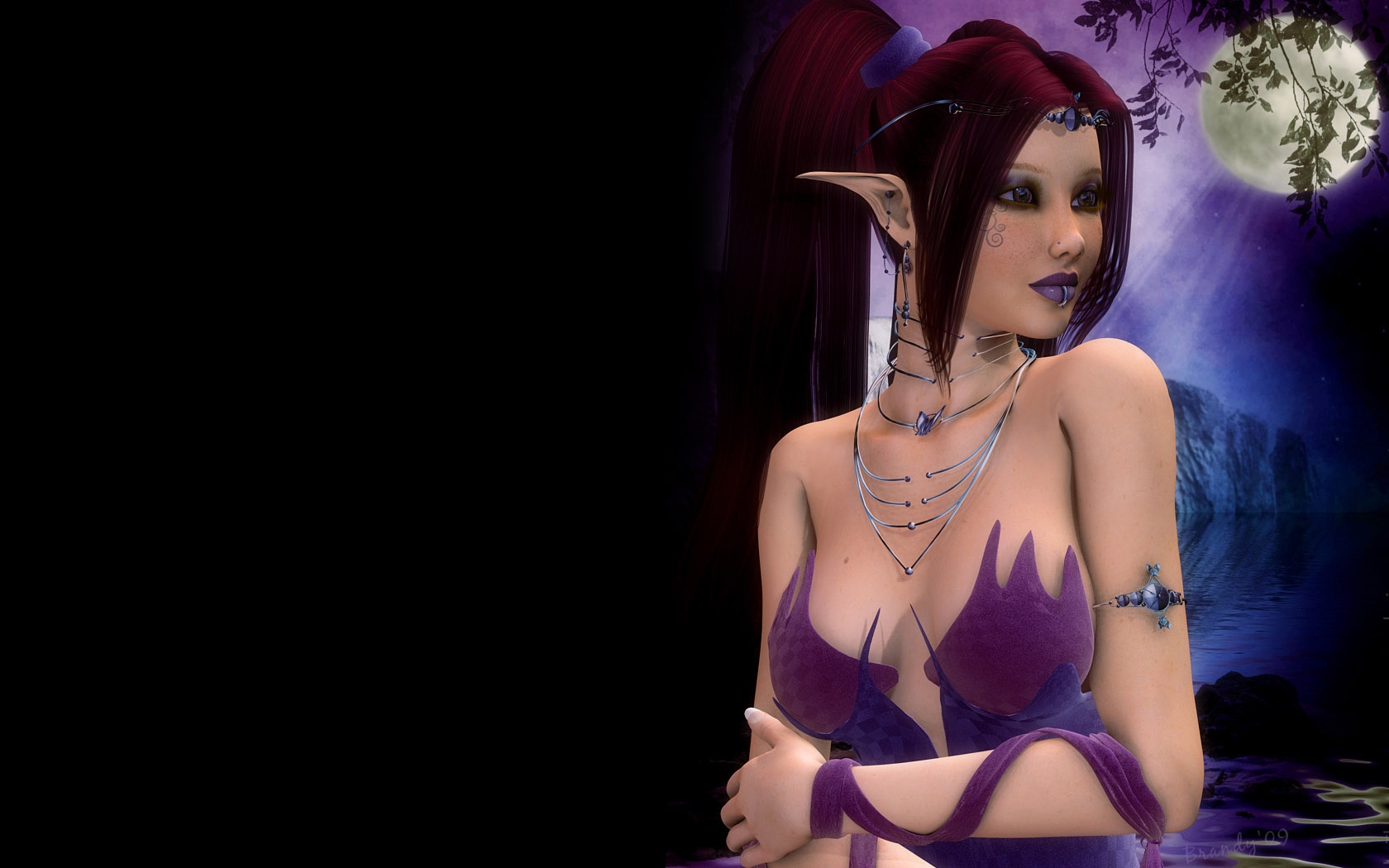 3d elves galleries nsfw movie
