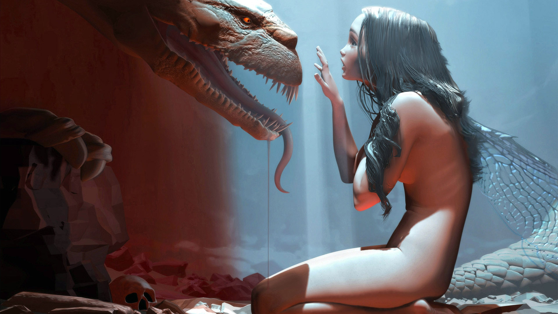 3d monster porn video gallery erotica scenes